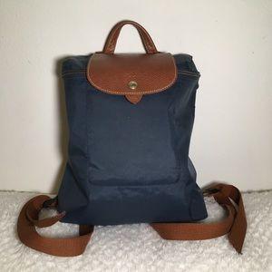🔥🔥🔥 Longchamp Le Pliage backpack 🔥🔥🔥